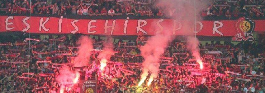 Eskişehirspor Menemenspor Deplasmanına Moralli Gidiyor