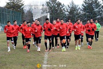 Eskişehirspor Akhisar Belediyespor