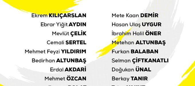 TFF 1.Ligde Kritik Randevu Karagümrükspor-Eskişehirspor