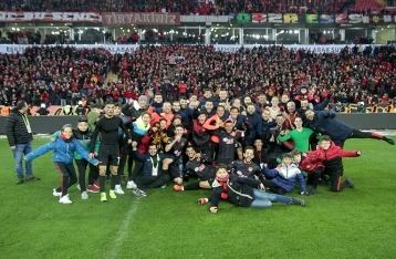 Eskişehirspor'da kritik galibiyet
