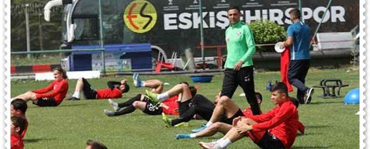 Eskişehirspor teknik direktörü
