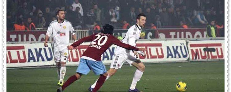Eskişehirspor Transfer Hatalarıyla Gündemde!
