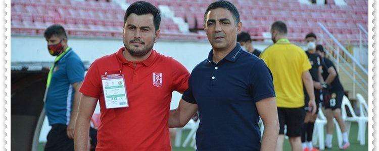 Eskişehirspor Teknik Direktörü Açıkladı!