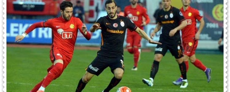 Eskişehirspor Futbol Takımı Borçları ile Gündemde!