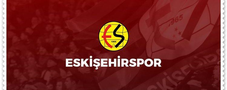 Eskişehirspor Başkanı Mustafa Akgören Çözüm Arıyor!